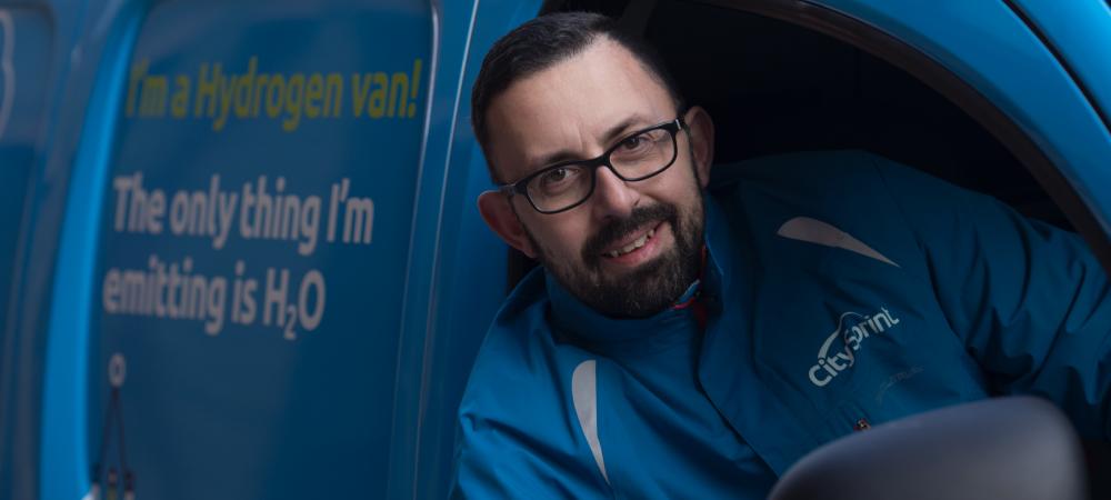Van Driver Jobs – Become A Courier   CitySprint